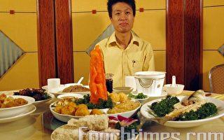 潮菜名店总厨喜闻传统重扬