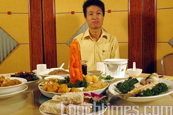 潮菜名店總廚喜聞傳統重揚