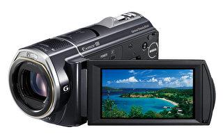 索尼推出新功能數碼攝像機