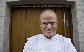 美食權威加持 英國肥鴨餐廳回復頂級美譽