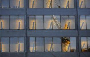 曼哈頓辦公大樓上半年銷售幾近停滯