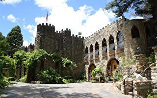 阿德雷德著名城堡欲觅新主 售价390万