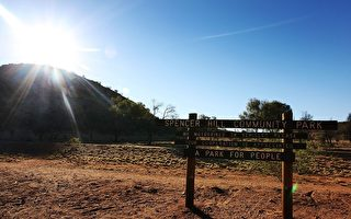 極端熱浪來襲 澳洲準備迎接破紀錄春季高溫