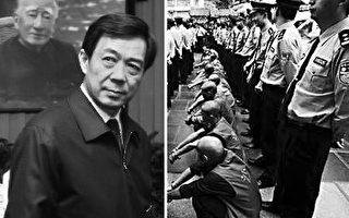 【独家】姜维平:从薄熙来反贪打黑看中共高层的权斗