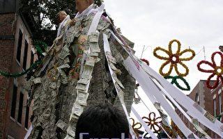 圣安东尼节 意大利人年度盛事