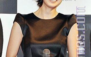 明星金泰熙(摄影:郑仁权/大纪元)