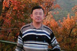 原安徽省政协常委汪兆钧(照片由汪兆钧提供)