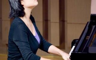 组图:华人钢琴亚太初赛 数十好手同场竞技