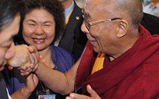 """达赖离台""""随时有回西藏准备"""""""