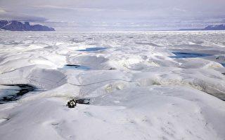地缘政治竞争加剧 中共军队用科研介入北极