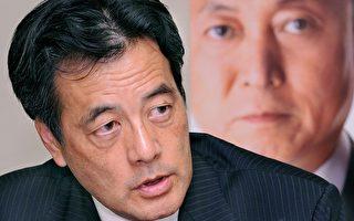 日媒:岡田克也將出任日本外相