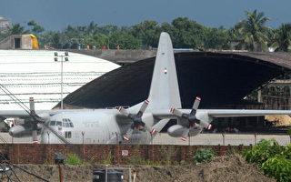 印度扣留阿联酋飞往中国军机