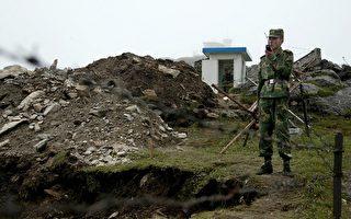 印度边境 传中国军队开枪击伤印军