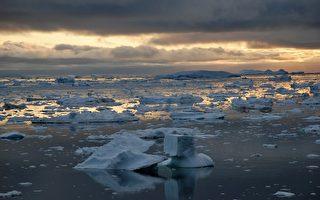 研究:格陵蘭冰原融化速度超出想像