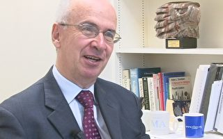 經濟學家:未從金融危機中汲取教訓