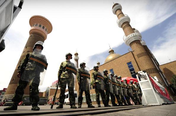 中共機密文件外泄 推動新疆集中營關鍵人物曝光
