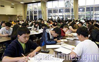 美各州自訂學習衡量標準 SAT及ACT地位不保