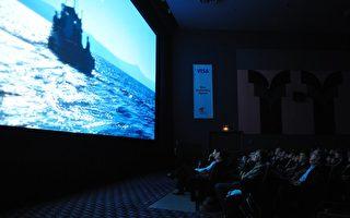 第28届温哥华国际电影节开幕