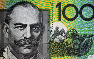 G20国家首例 澳洲升息 币值飙14月新高