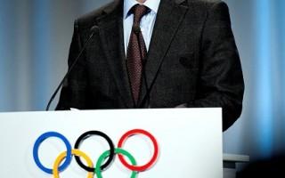 国际奥委会主席连任
