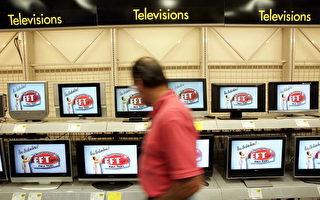 加州一家Best Buy(Photo by Justin Sullivan/Getty Images)