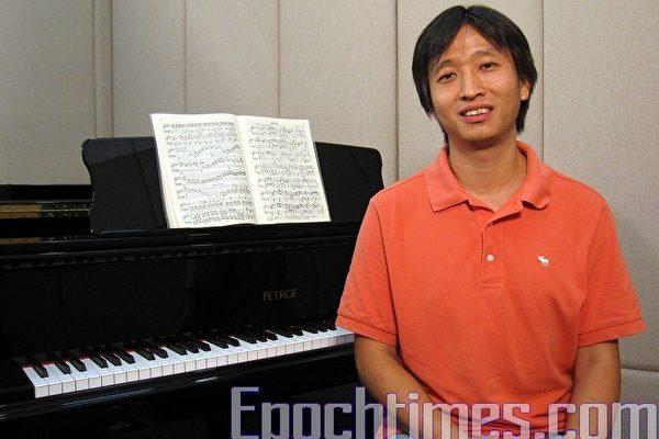 资深钢琴教师赞大赛领正途