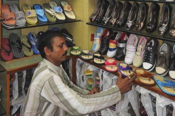 中國假貨遍佈全球 或威脅俄傳統民族工藝