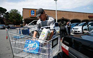 德國廉價超市今年第10次降價