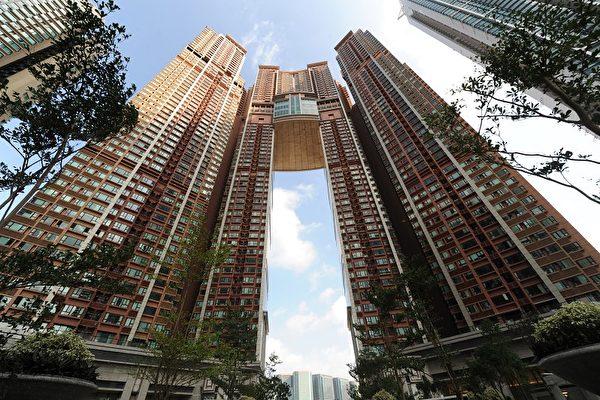 港豪宅逾四亿成交 全球最贵