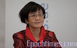 流亡作家嚴厲批評部份漢學家不負責的做法