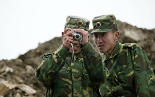 中共為士兵配「自毀裝置」 7年前已配備給女兵