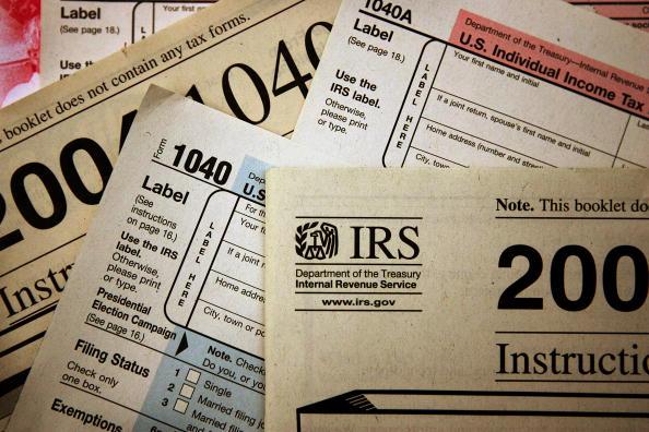 美国税局查海外银行账户 揭开逃税面纱