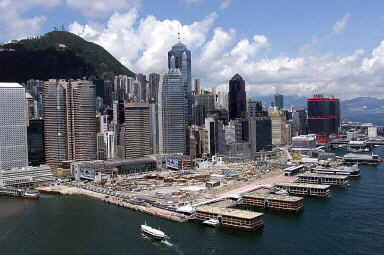 瑞銀:全球六樓市泡沫風險最高 香港上榜