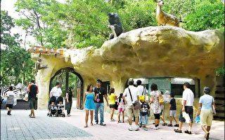 壽山動物園 10.31~11.15 免費入園16天