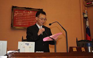 台中議會第8次大會     重大工程仍為審查重點