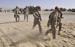 拜登:美国将在8月底结束阿富汗战争
