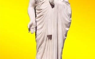 九旬信佛者:首次见到这么慈悲的佛像