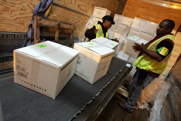 美維州警告:勿打開來自中國不明種子包裹