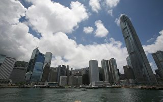 """香港""""回归""""20周年 英美强调一国两制重要性"""