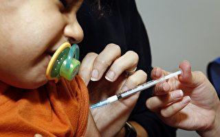 H1N1疫苗緊缺 加拿大民眾排長龍