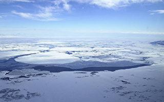 新发现:南极冰层下藏着古代大陆遗迹