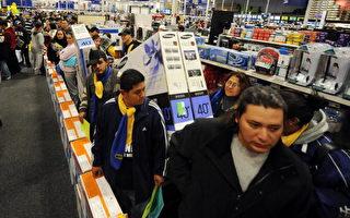 亞馬遜搶市惹禍 空頭襲擊美國實體零售商