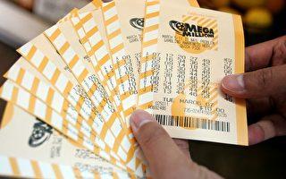 美國男子買同號碼彩票2次中獎 獎金超百萬