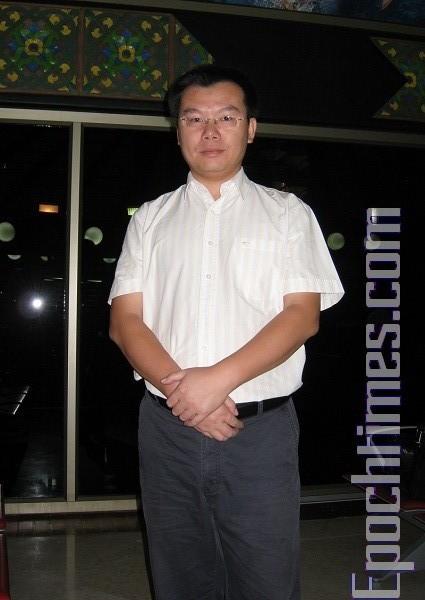 邱明伟:人民日报的海外安排