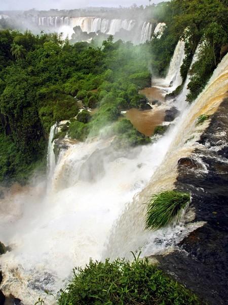 組圖:拉丁美洲六大渡假勝地