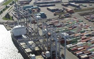 法國勒阿弗爾港口查獲中國製假貨