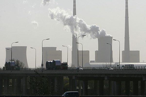 全球3亿儿童因空气污染脑部恐受损
