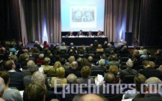 """剑桥举行""""冷战及其遗产""""国际会议"""