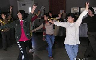 中文學校教師培訓內容豐富