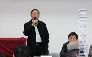 唐元隽:《九评》破除党文化 贡献最大